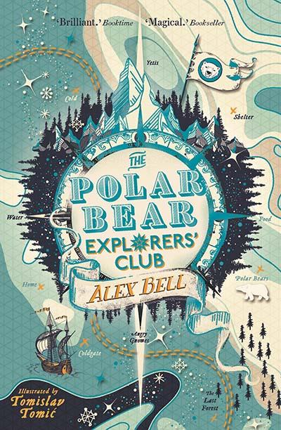The Polar Bear Explorers' Club - Jacket