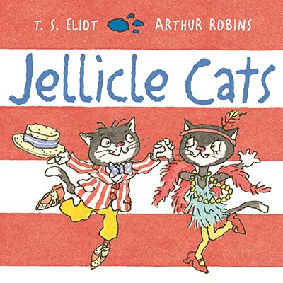 Jellicle Cats - Jacket