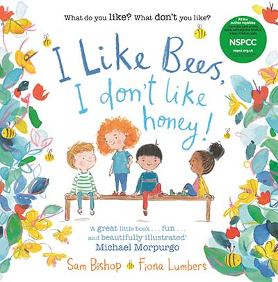 I like Bees, I don't like Honey! - Jacket