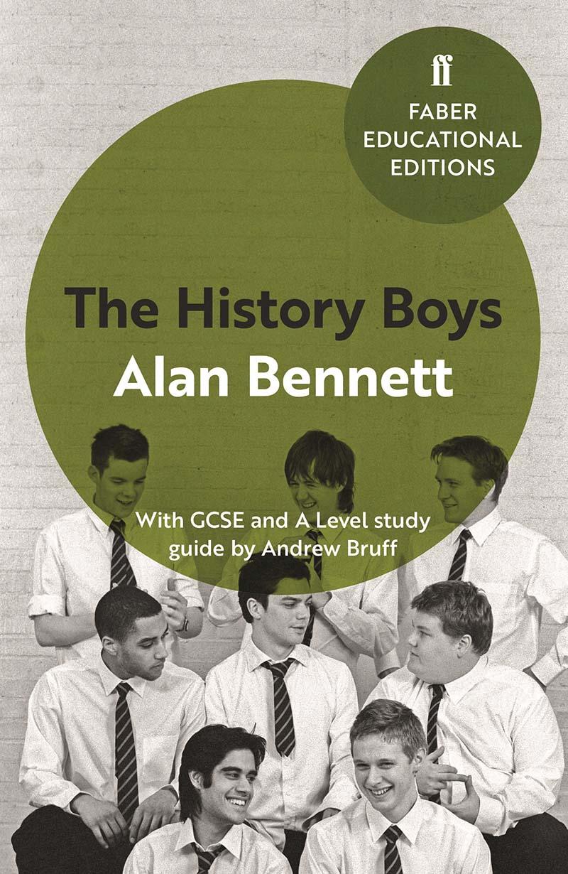 The History Boys - Jacket