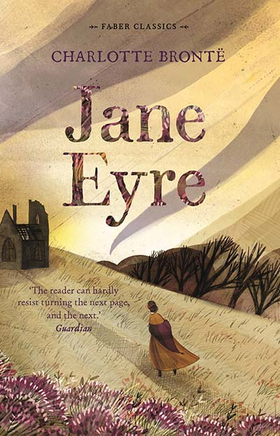 Jane Eyre - Jacket