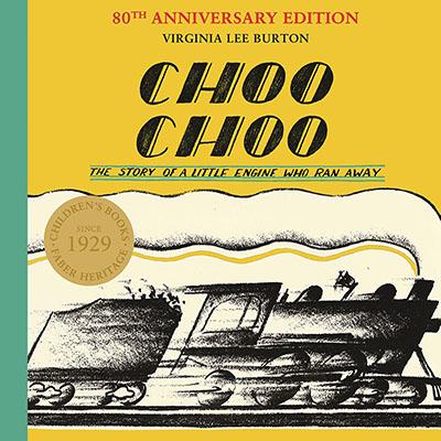 Choo Choo - Jacket