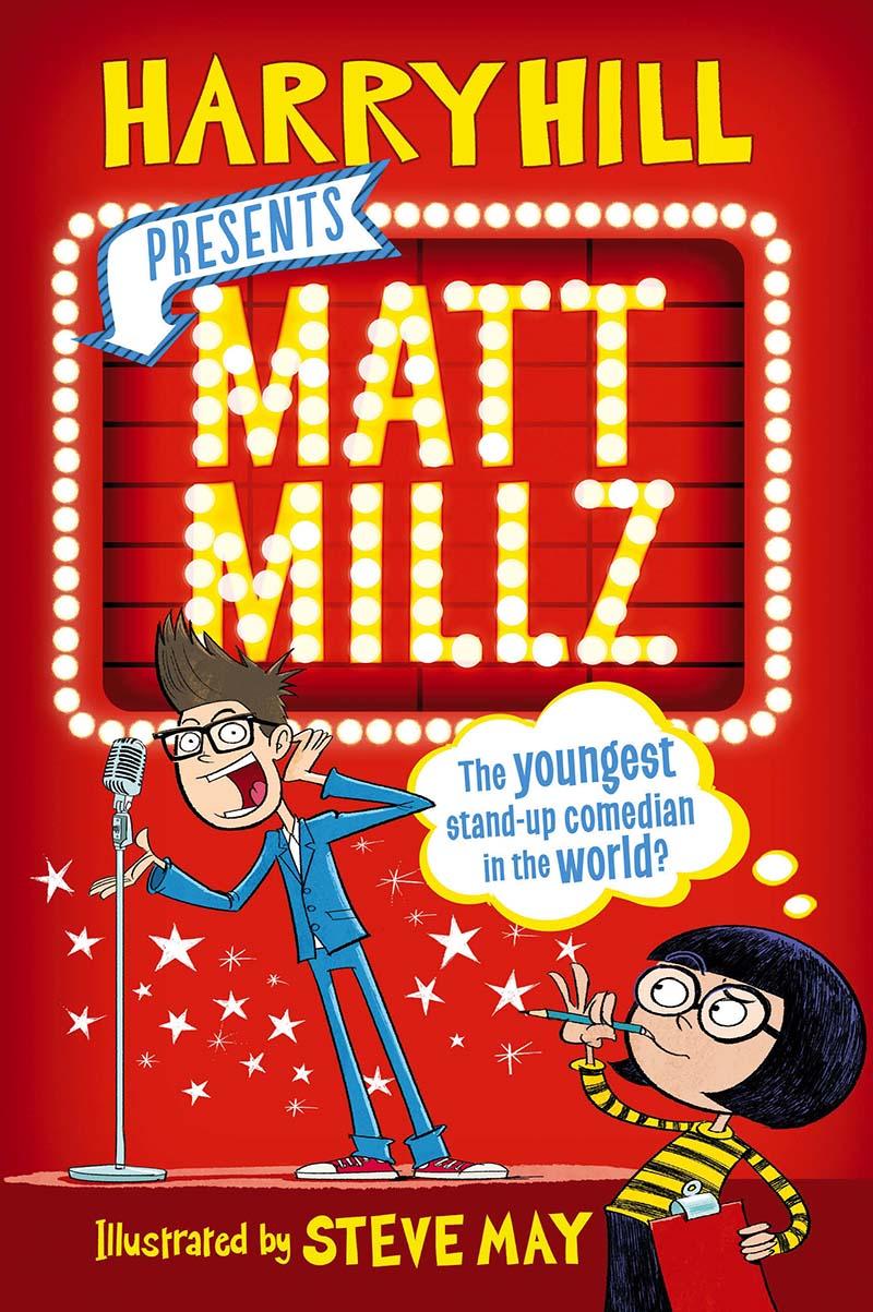 Matt Millz - Jacket