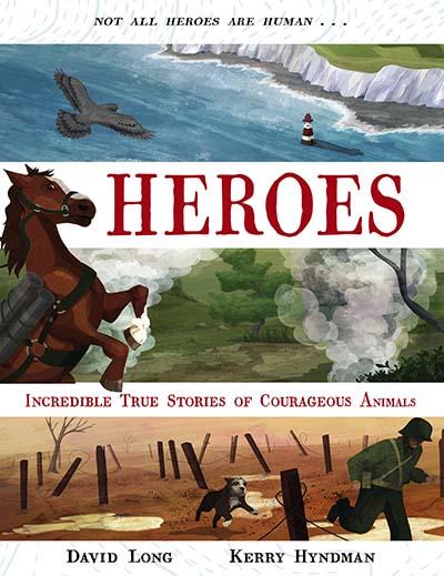 Heroes - Jacket