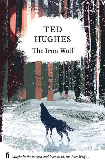 The Iron Wolf - Jacket