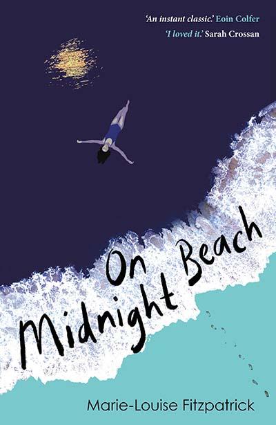On Midnight Beach - Jacket