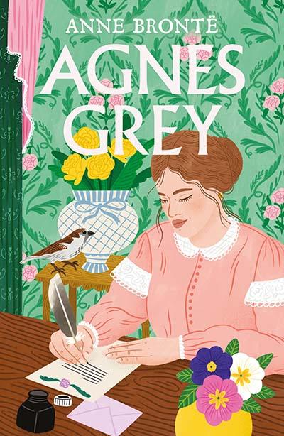 Agnes Grey - Jacket
