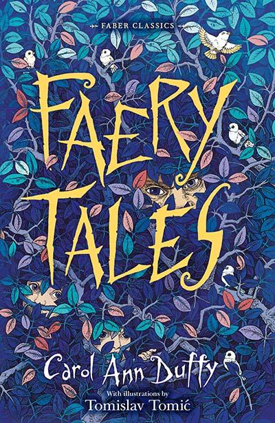 Faery Tales - Jacket