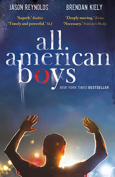 All American Boys - Jacket