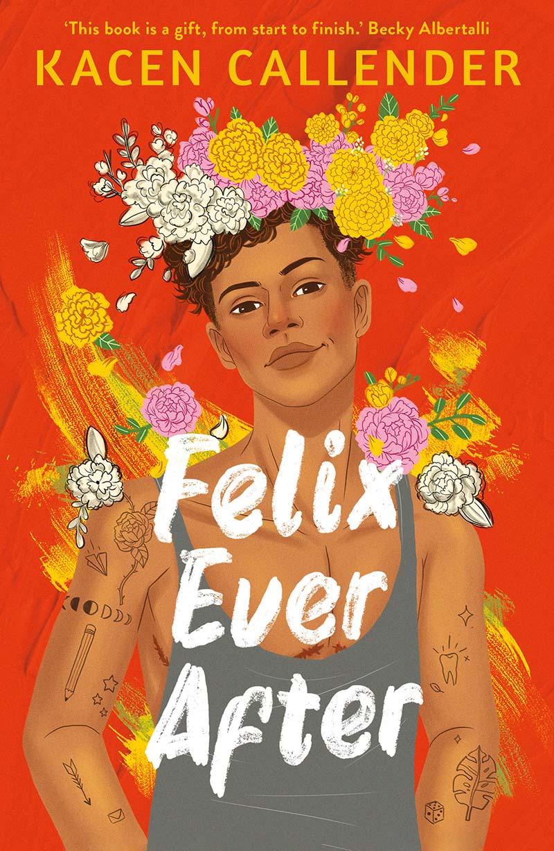 Felix Ever After - Jacket