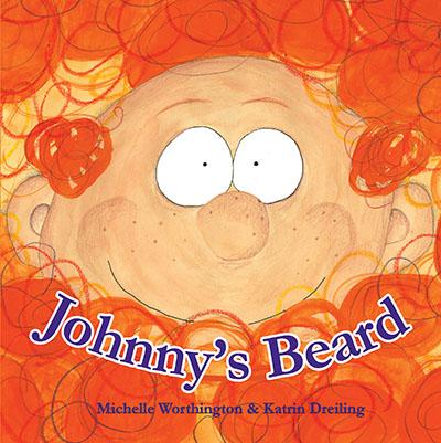Johnny's Beard - Jacket