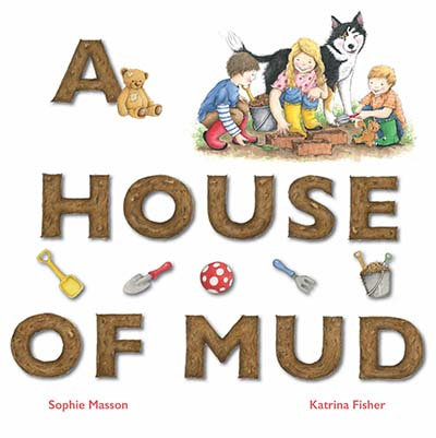 A House of Mud - Jacket