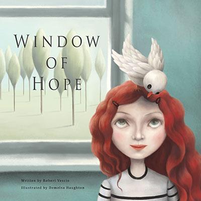 Window of Hope - Jacket