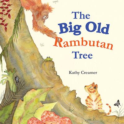 The Big Old Rambutan Tree - Jacket