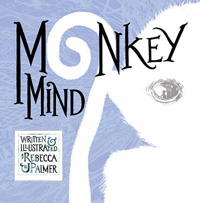 Monkey Mind - Jacket