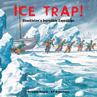 Ice Trap! - Jacket