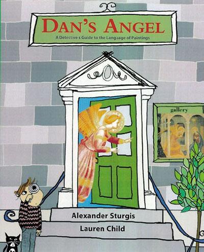 Dan's Angel - Jacket