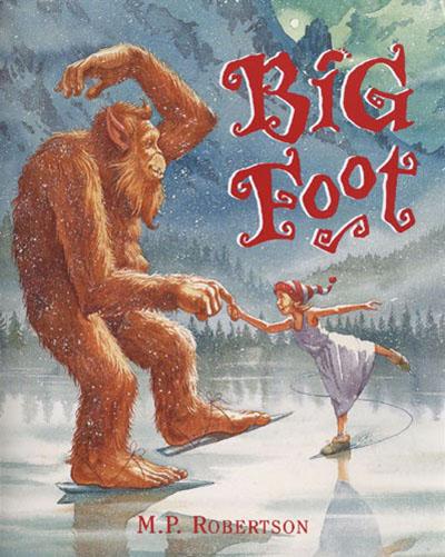 Big Foot - Jacket