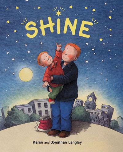 Shine! - Jacket