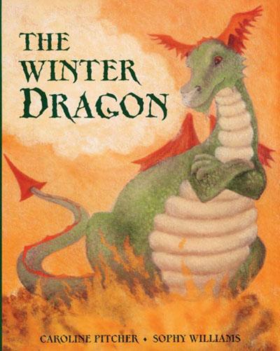 The  Winter Dragon - Jacket