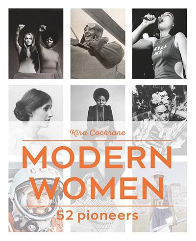 Modern Women - Jacket