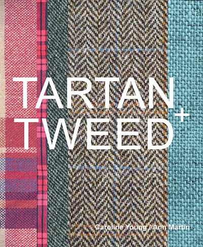 Tartan + Tweed - Jacket