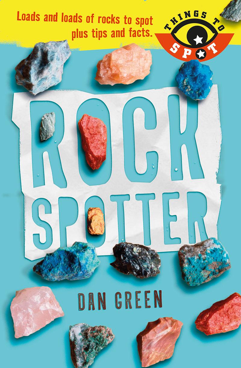 Rock Spotter - Jacket