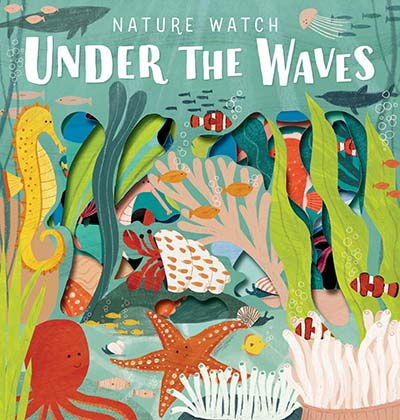 Nature Watch - Under the Waves - Jacket