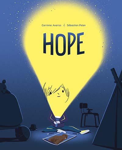 Hope - Jacket