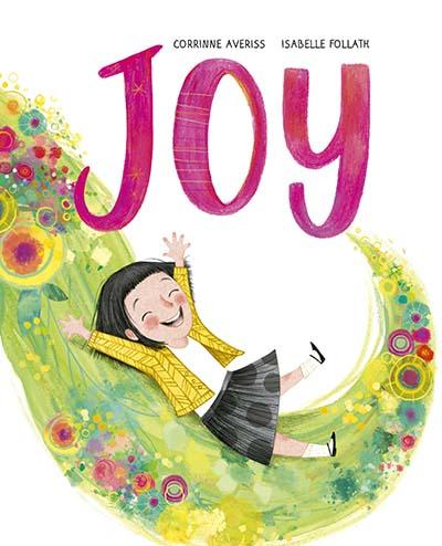 Joy - Jacket