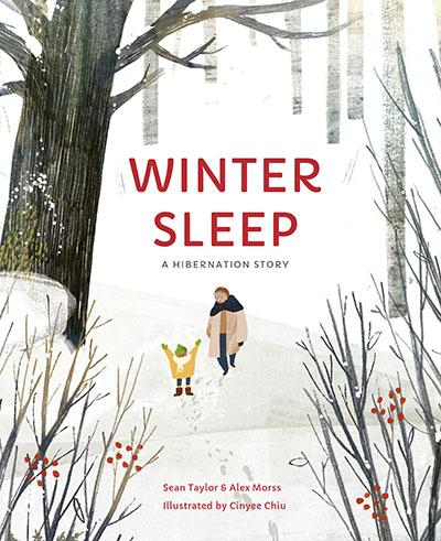 Winter Sleep - Jacket