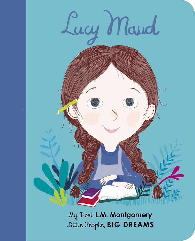 Lucy Maud Montgomery - Jacket
