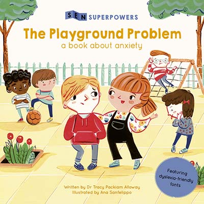 The Playground Problem - Jacket