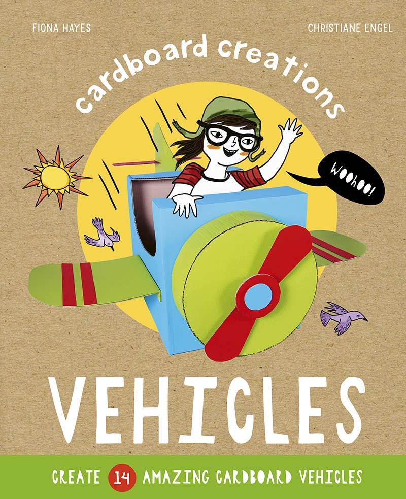 Vehicles - Jacket