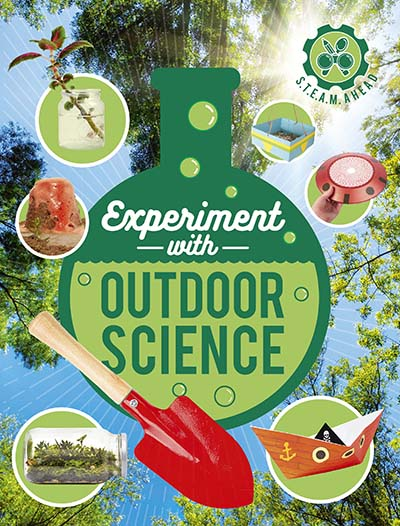 Experiment with Outdoor Science - Jacket