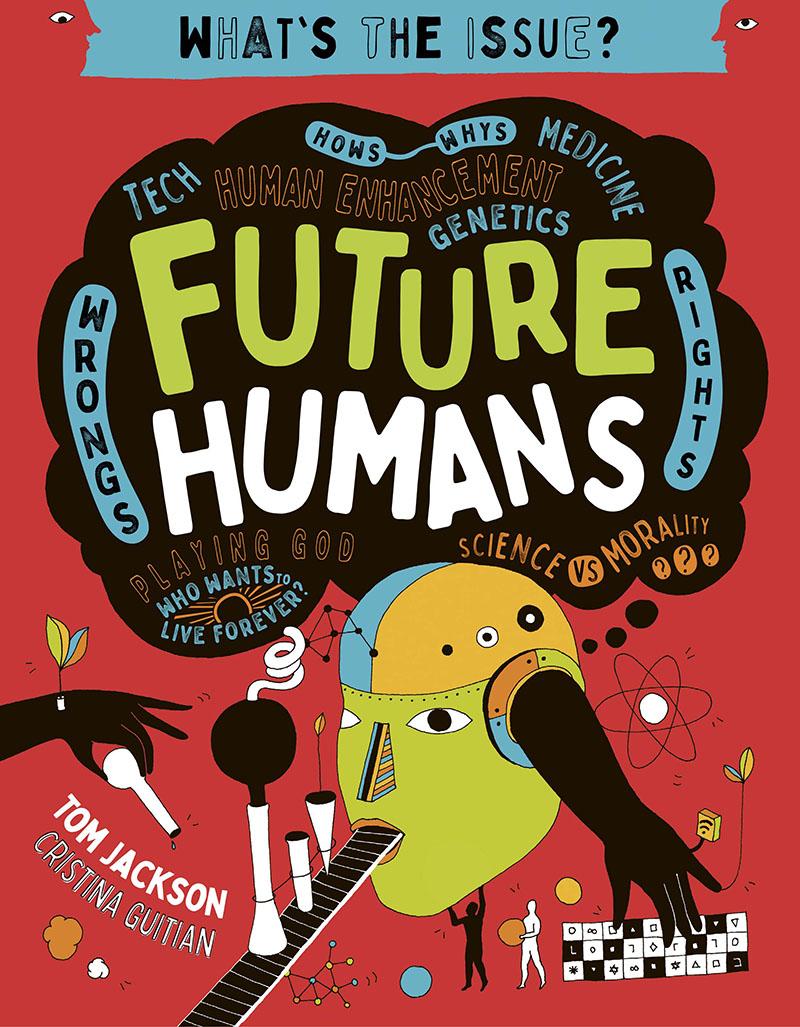 Future Humans - Jacket
