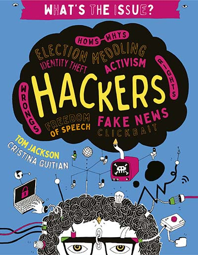 Hackers - Jacket