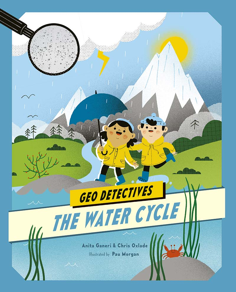 The Water Cycle - Jacket