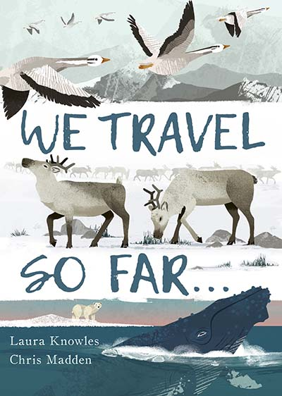 We Travel So Far - Jacket