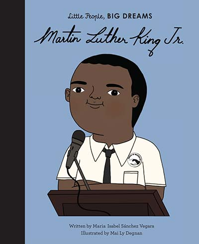 Martin Luther King, Jr. - Jacket
