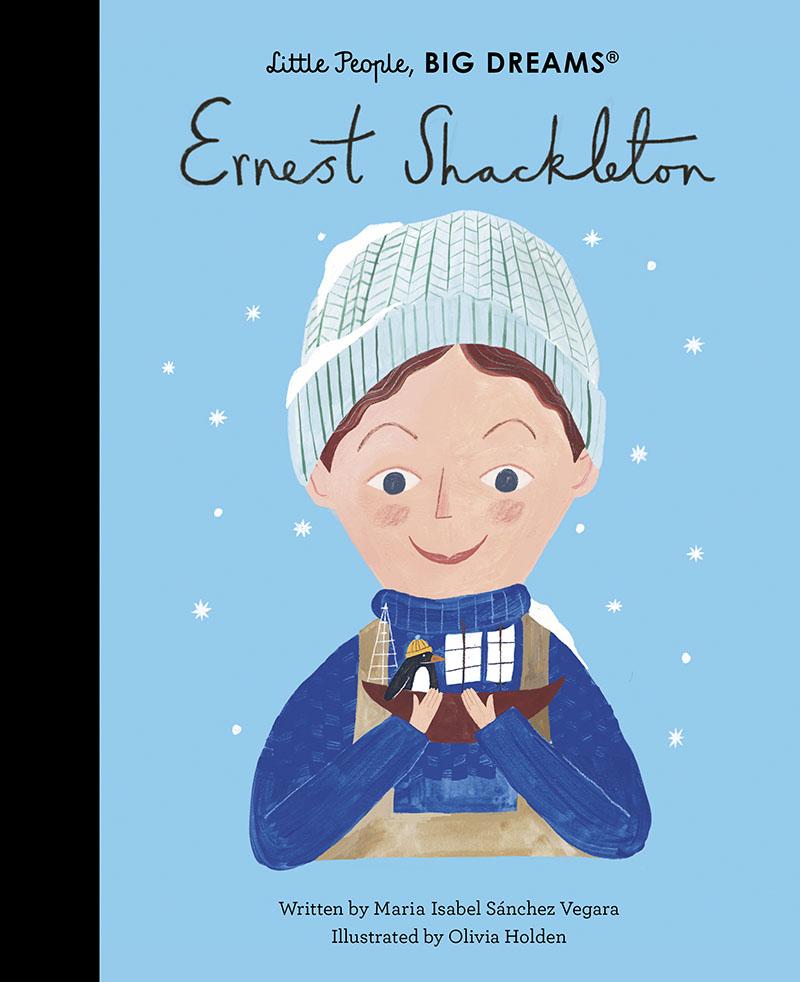 Ernest Shackleton - Jacket