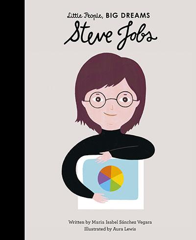Steve Jobs - Jacket