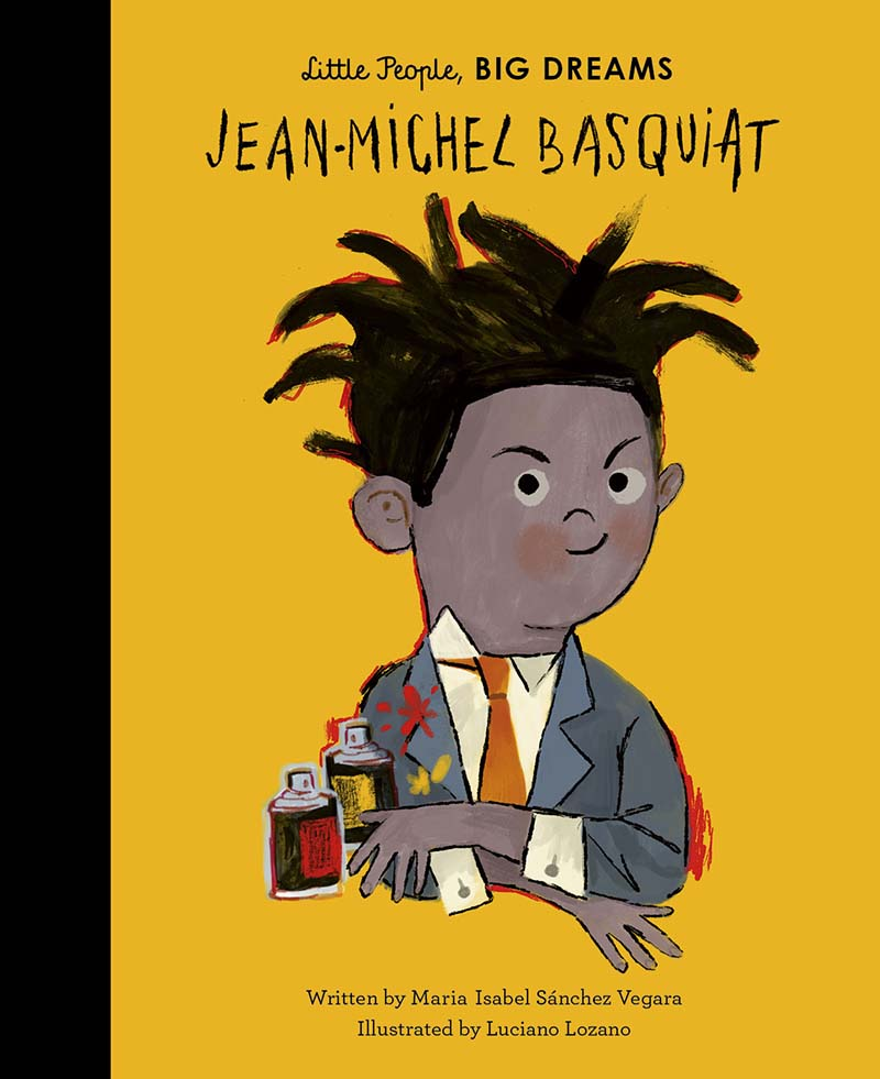 Jean-Michel Basquiat - Jacket