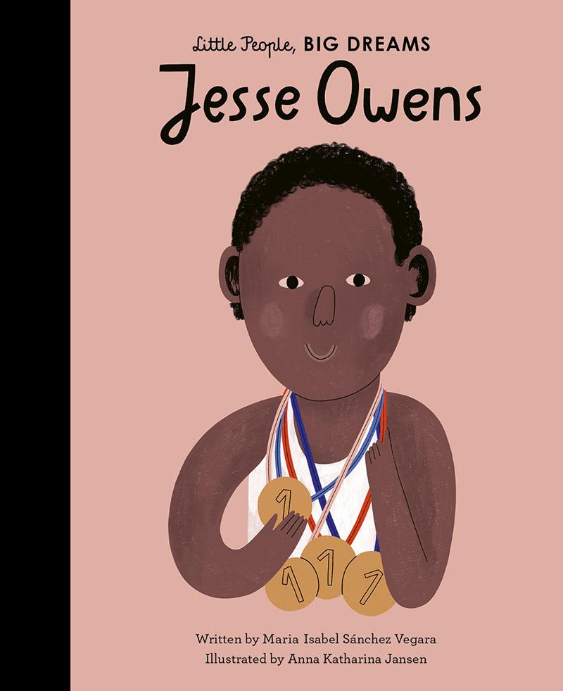Jesse Owens - Jacket