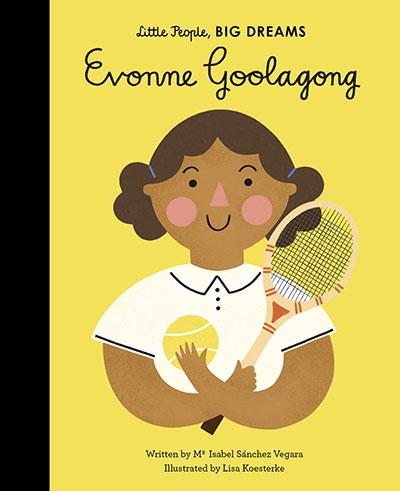 Evonne Goolagong - Jacket