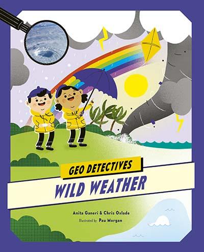 Wild Weather - Jacket