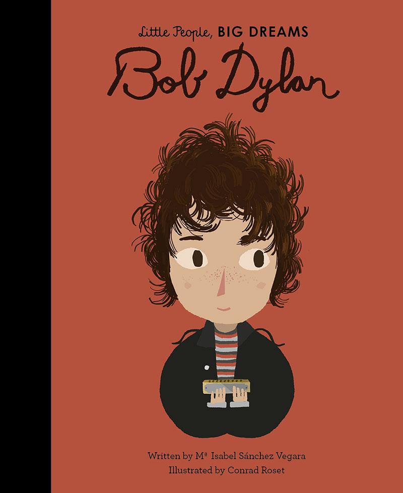 Bob Dylan - Jacket