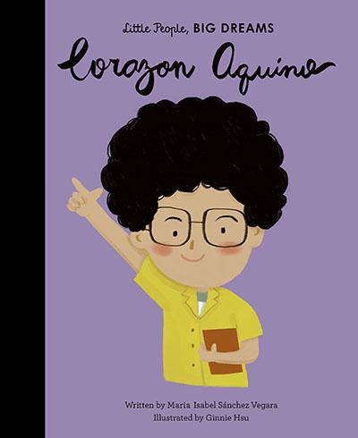 Corazon Aquino - Jacket