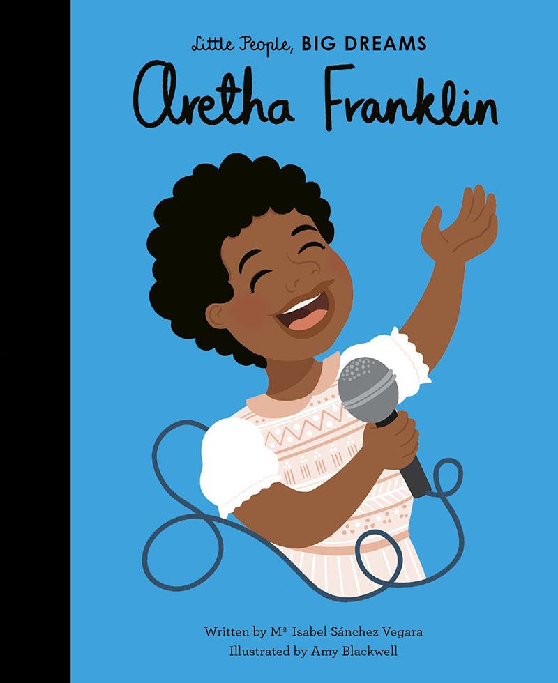 Aretha Franklin - Jacket