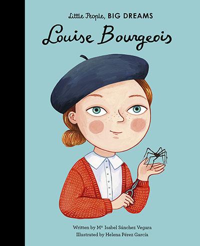 Louise Bourgeois - Jacket